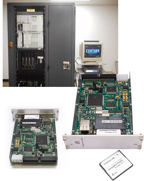 RETROFIT UPGRADE ON APPLIED MATERIALS P5000 P5200 P5500 RTP