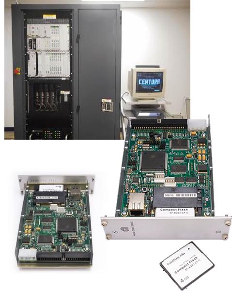 RETROFIT UPGRADE ON APPLIED MATERIALS P5000 P5200 P5500 RTP