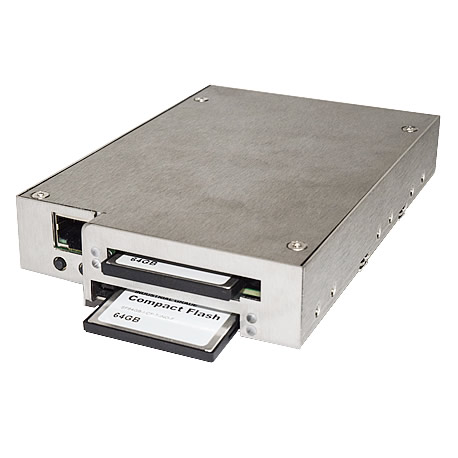 2.5 & 3.5 inch HotBackup. Dual Synchronised SCSI Solid State Drive